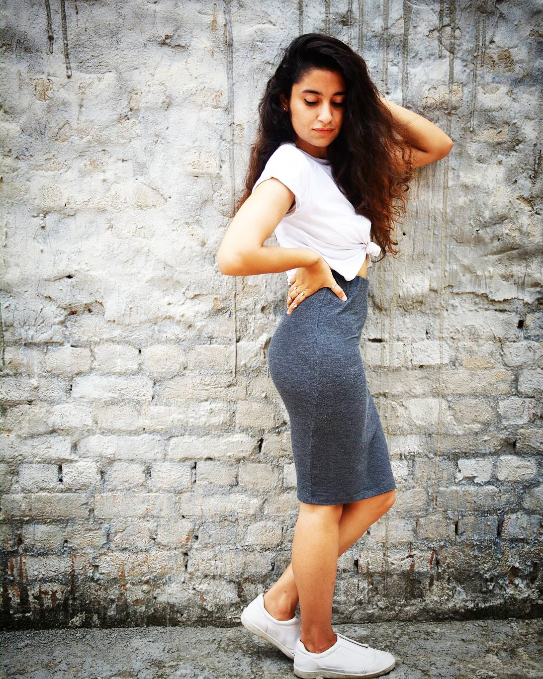 The Sassy Skirt image